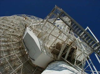 Satellie Operation W7YTZ